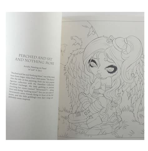 jasmine becket griffith coloring book 192216187x jasmine becket griffith colouring book 9781922161871 ebay
