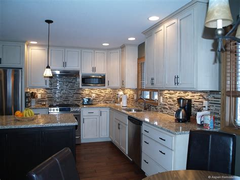 tips to design white kitchen island midcityeast small white kitchen cabinets with granite countertops