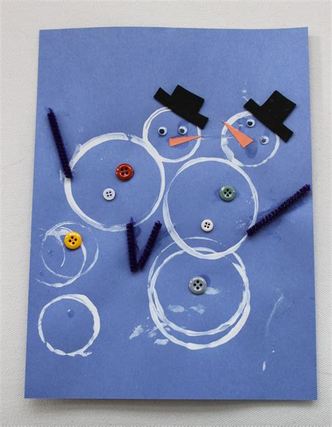 winter crafts kindergarten winter crafts find craft ideas