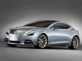 Buick Concepts Buick Riviera Concept Car Pictures Car Wallpapers