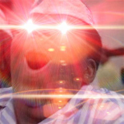 How To Make Glowing Meme