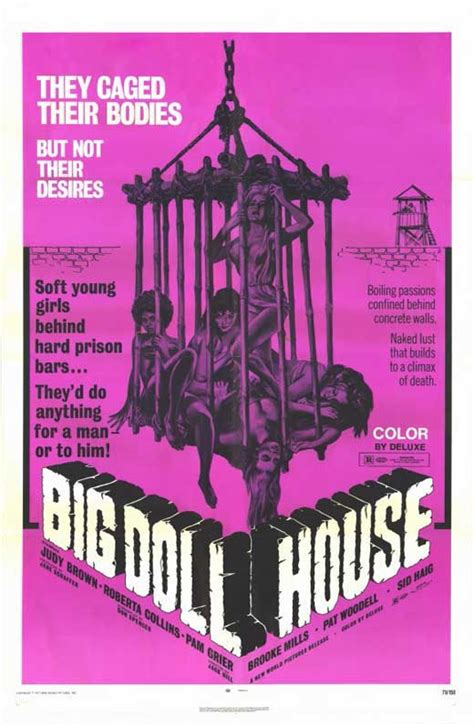 the big doll house movie the big doll house movie posters from movie poster shop