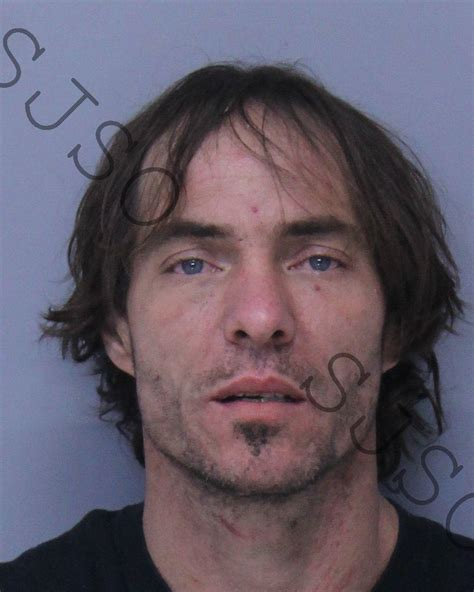 St Johns County Arrest Records Search Chad Eric Hilbert Inmate Sjso17jbn005442 St Johns County Near St Augustine Fl