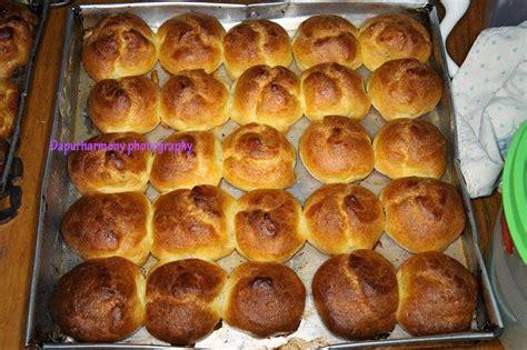 membuat kue sus tanpa oven dapur harmoni tutorial step by step membuat kulit kue sus