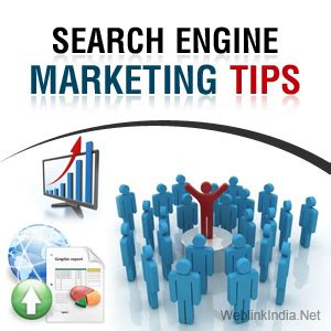Search Engine Marketing Study Search Engine Marketing Tips Blogs