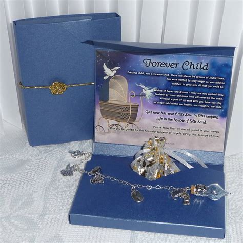 sympathy loss of child gifts from captured wishes