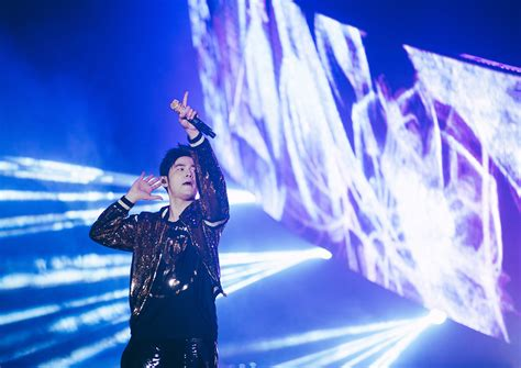 jay chou invincible 2 tour 2019 jay chou concert tickets open for sale on july 7 local
