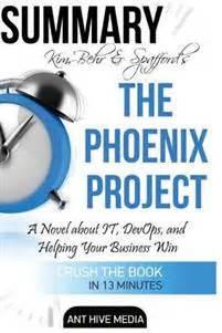 The Phoenix Project Gene Kim Kevin Behr George