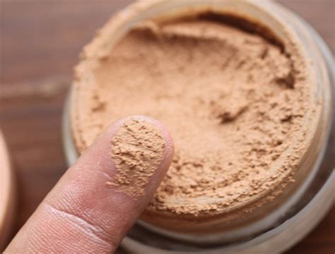 Bedak Nyx Untuk Kulit Berminyak jenis jenis foundation untuk makeup yang sesuai dengan