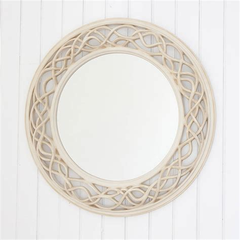 decorative mirrors online twisted elaborate round mirror by decorative mirrors