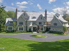 Westport Homes Floor Plans New Nantucket Style Colonial In Westport Homes Of The Rich