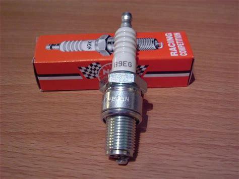 Busi Racing Ngk Iridium Yamaha Nmax Cpr8eaix 9 Japan 100 Origin ngk b9eg images