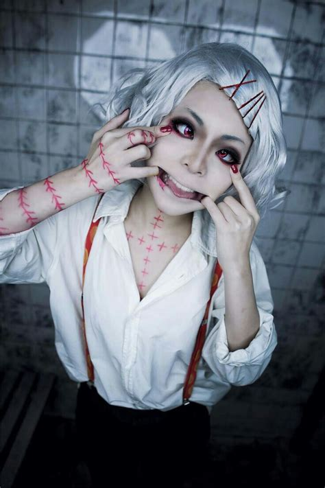 Anime Costumes by Best 25 Tokyo Ghoul Ideas On Anime