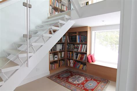 Baju Carti 20 creative ideas to use the space your stairs hongkiat