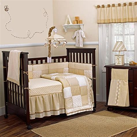 By Cocalo Crib Bedding by Snickerdoodle 14 Baby Crib Bedding Set By Cocalo