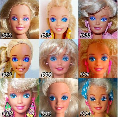 history of dolls history of the changes in dolls k pop k fans