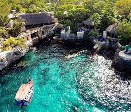 best places to visit jamaica included in us news and world reports list of best places to visit in the caribbean