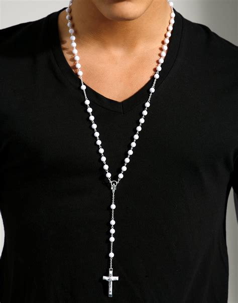 rosary necklace rosary necklace for www pixshark images
