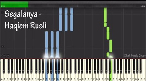 tutorial piano mudah tutorial piano lagu dia anji by adi part download lengkap