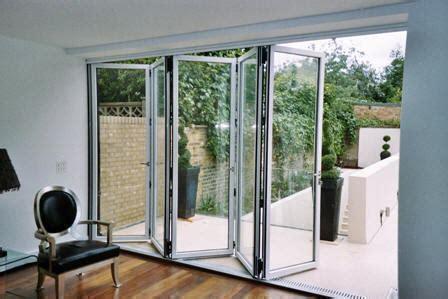 doors cool folding glass doors exterior accordion doors