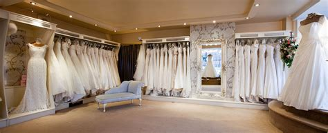 wedding boutique layout wedding dresses in beaconsfield