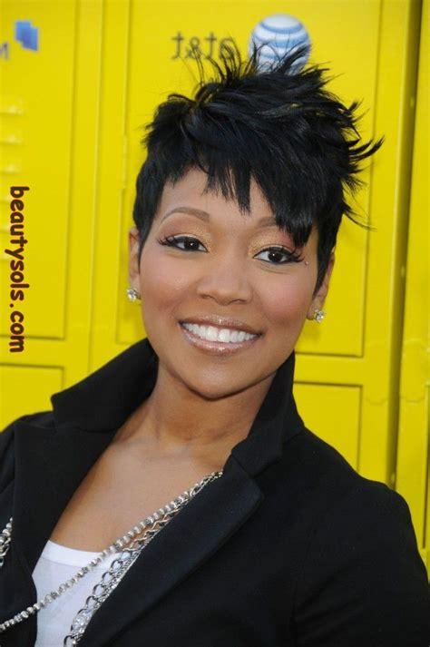 short hairstyles for black hair on pinterest short bob hairstyles 2015 for black women haircuts for
