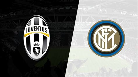 juventus  inter derby ditalia preview youtube