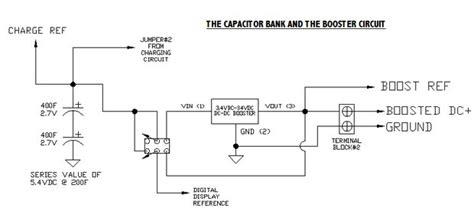 capacitor bank steps capacitor bank diagram wiring diagram schemes