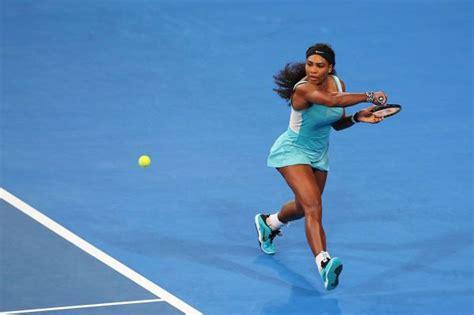 Serena Polka 1 wta indian serena w p 243 łfinaleportal tenisowy