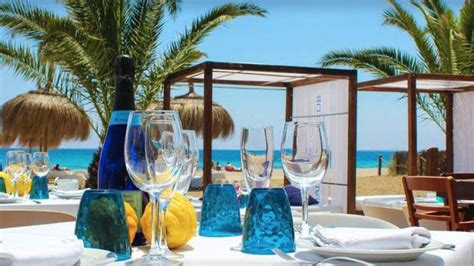 restaurante bali beach club ibiza en sant josep de sa