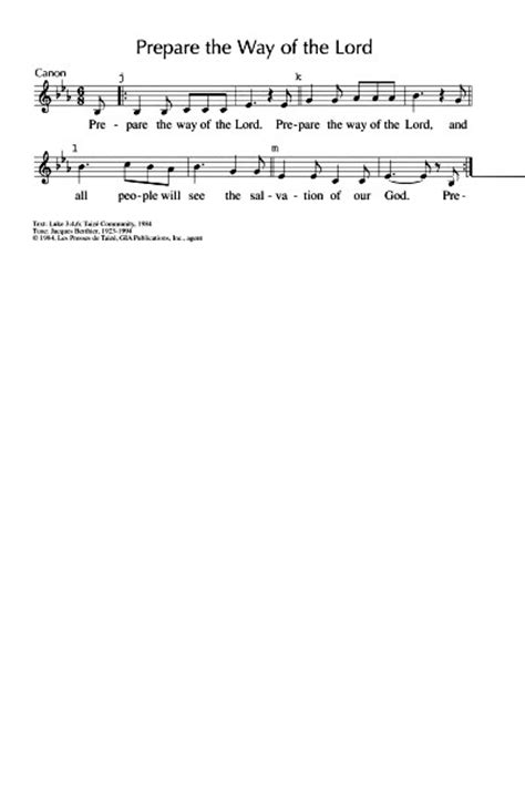 The Lord Is Light Lyrics by Singing From The Lectionary November 2012