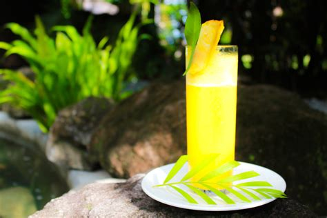 Detox Drinks Philippines by Luxury Detox Become A Better You At Atmosphere Resorts