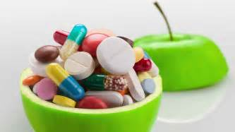 Necessary vitamins and minerals for healthy teeth selective