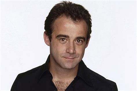 michael le micheal le vell on his 27 years in corrie mirror