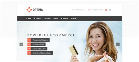 weebly ecommerce templates optima 2 the best ecommerce weebly template on the web