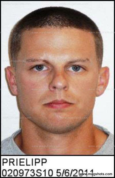 Harnett County Arrest Records William R Prielipp Mugshot William R Prielipp Arrest Harnett County Nc