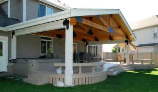 Covered Deck Ideas San Antonio Patio Covers Call Today 830 708 6246