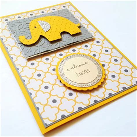 Handmade Baby Shower Cards - best handmade baby boy cards products on wanelo