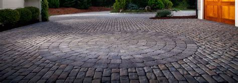 circular patio kit circular pavers bergerac circle