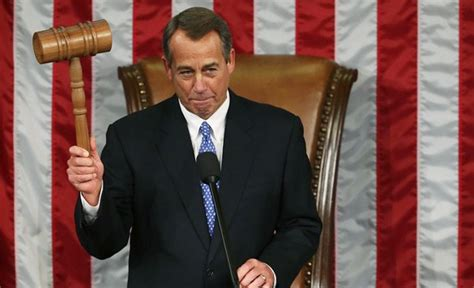 who elects the speaker of the house of representatives john boehner re elected speaker of house of representatives does the speaker have to