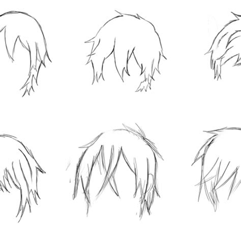 thomas jefferson how to draw chibi newhairstylesformen2014com anime hairstyles for boys emo boy hairstyles haircuts