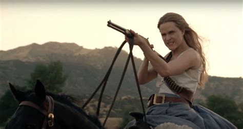rekomendasi film west series westworld season 2 trailer revealed at comic con