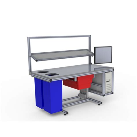 bench workstation esd workstation benches ams ltd
