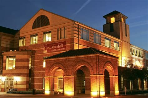 Mba Prerequisites Usc by Usc Marshall Ranked As A World Leader In Research Survey