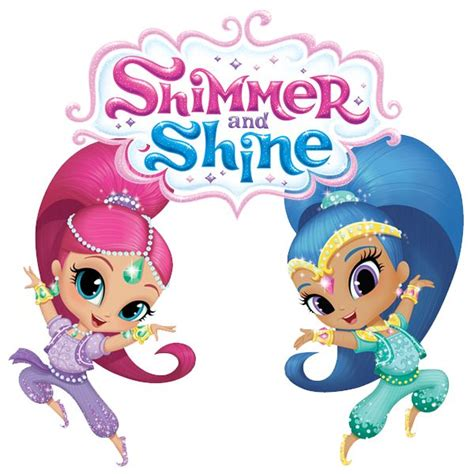 Shimmer And Shine Printables