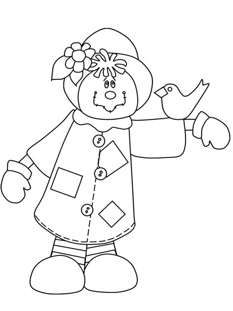 coloring pages fall harvest free autumn coloring pages