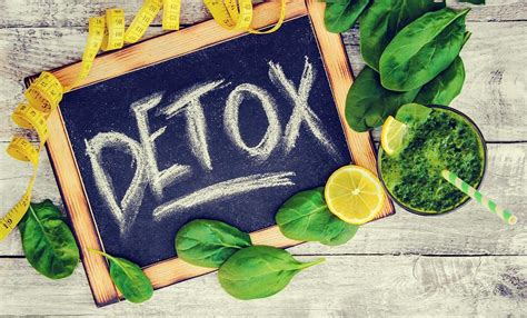 Does Any Detox Work by Is There Any Evidence That Detox Diets Work Always On