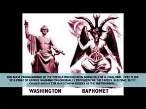 freemason vs illuminati proof illuminati freemasons worship baphomet satan