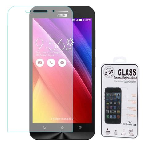 Tempered Glass Asus Zenfone Max