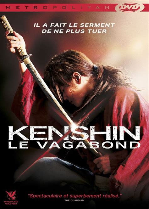 film streaming regarder kenshin le vagabond en streaming complet regarder